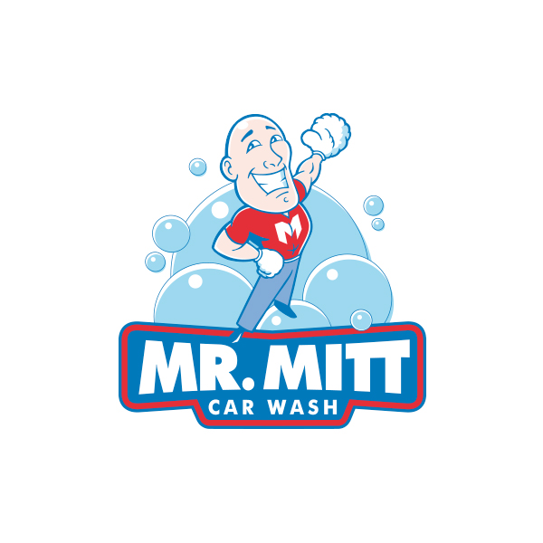 Mr. Mitt Car Wash